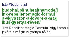 http://budohal.pl/huhealthymode/jinx-repellent-magic-formula-vigyazzon-a-jovore-a-magikus-gyertya-reven/